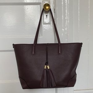 merona carry all bag - great condition